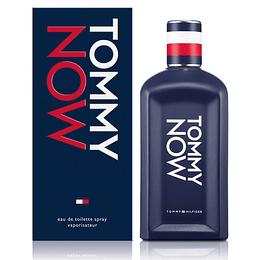 TOMMY NOW MEN EDT 100ML HOMBRE