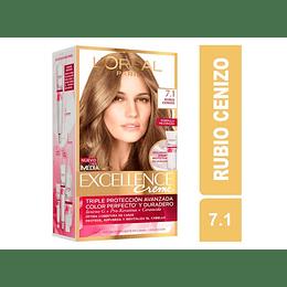 Excellence Tono 7.1 Permanente