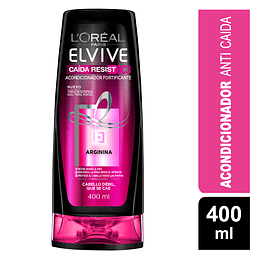 Elvive Ar grenina Res X3 Aco 400 ml