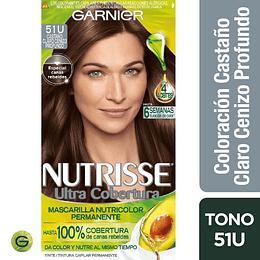 Nutrisse Ultra Cob  51 3 Aceites