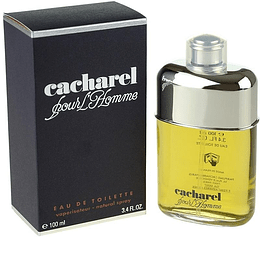 Cacharel Pour L´Homme 100ML EDT Hombre Cacharel