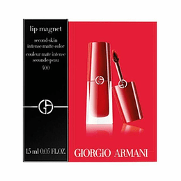 Lip Magnet Second Skin Intense Matte Color #400 1.5Ml