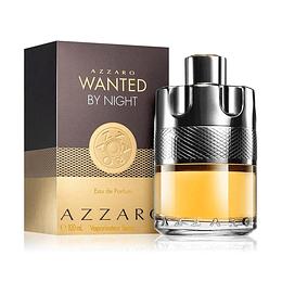 Azzaro by Wanted Night Edp 100Ml Hombre