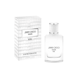 Jimmy Choo Ice Edt 30Ml Hombre