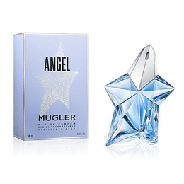 Angel Thierry Mugler Recargable Edp 100Ml Mujer