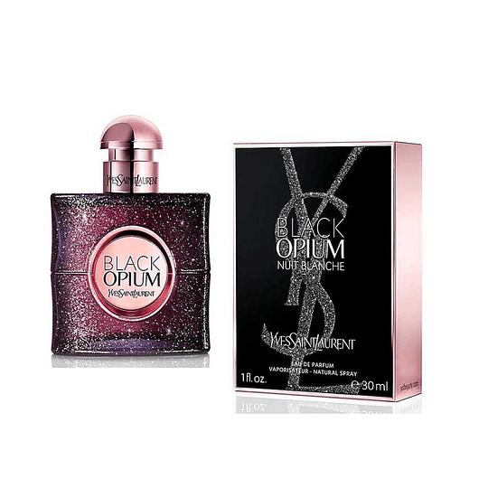 Black Opium Floral Shock 30Ml Edp Mujer