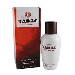 Tabac Original Edt 100 ml hombre