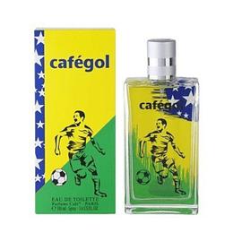 Cafe Gol Brazil Edt 100ml Hombre