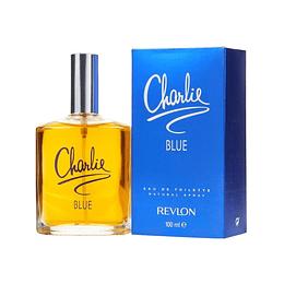Charlie Blue Eau Fraiche  Revlon  100ml Mujer