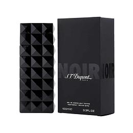 Noir St Dupont Paris Edt 100 ml Hombre