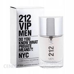 212 VIP MEN 30ML Edt (Sin Celofan)