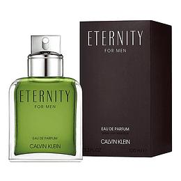 Eternity For Men Edp 100 ml Calvin Klein Hombre