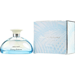 Tommy Bahama Very Cool Edp 100 ml Mujer