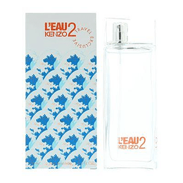 Leau Kenzo 2 Travel Exclusive Edt 100 ml Hombre