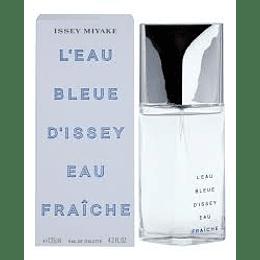 L'eau Bleue D´Iseey Eau Fraiche 75ml