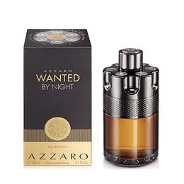 Azzaro Wanted Night Edp 150ml Hombre