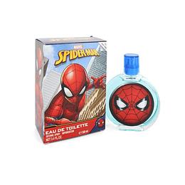 Spider-Man Marvel Comic Edt 100ml Hombre