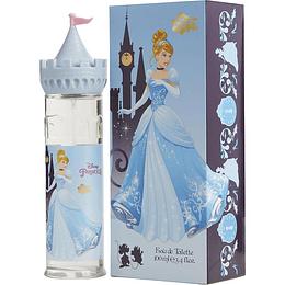 Disney Cinderella Castle 100Ml Edt