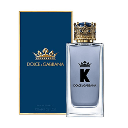 Dolce & Gabbana EDT 100ml Hombre Dolce & Gabbana