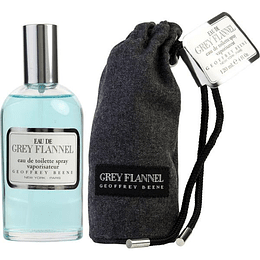 EAU De Grey Flannel EDT 120ml Hombre Grey Flannel