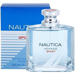 Nautica Voyage Sport EDT 100ml Hombre Nautica