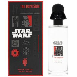 Star Wars The Dark Side Darth Vader 3D 100ml Edt