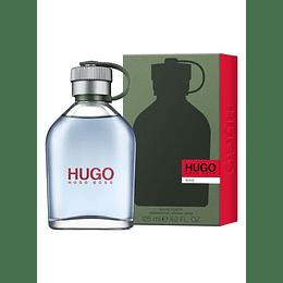 Hugo Cantimplora Formato 2021 Sin Celofan 125ml Hombre .