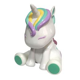 Eau My Unicorn Figura Baby Shower Gel 300Ml .