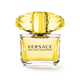 Yellow Diamond Versace Tester Edt 90Ml Mujer