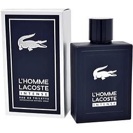 L'Homme Intense EDT 150ml Hombre Lacoste