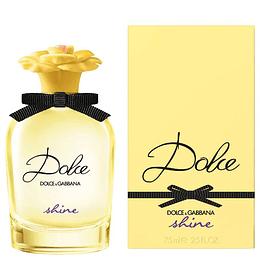 Dolce Shine EDP 75ml Mujer Dolce & Gabbana