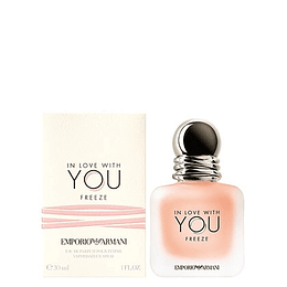 In Love With You Freeze 30ml Edp