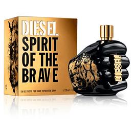 Spirit Of The Brave Diesel EDT 200ml Hombre