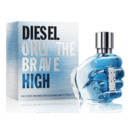 ONLY THE BRAVE HIGH DIESEL EDT 50MLHOMBRE