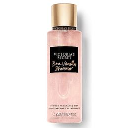 Bare Vanilla Shimmer Victoria Secret 250Ml Colonia