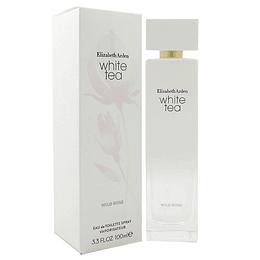 White Tea Wild Rose Elizabeth Arden Edt 100Ml Mujer