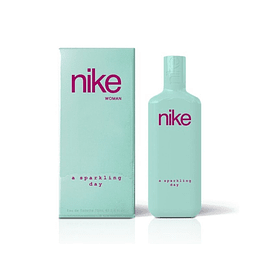 Nike Woman Sparkling Day Edt 75Ml Mujer