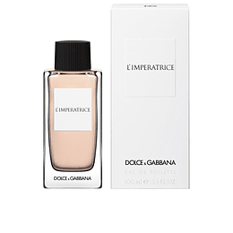 Limperatrice  Dolce & Gabbana EDT 100 ml Mujer