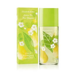 Green Tea Pear Blossom Elizabeth Arden Edt 100Ml Mujer