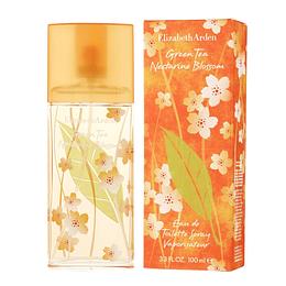Green Tea Nectarine Blossom Elizabeth Arden Edt 100Ml Mujer