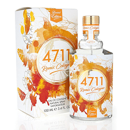 4711 Remix  Cologne 100ml Unisex