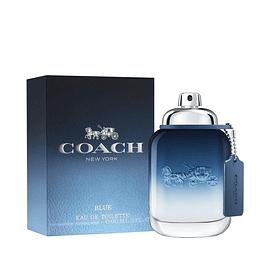 Coach Blue Edt 100Ml Hombre