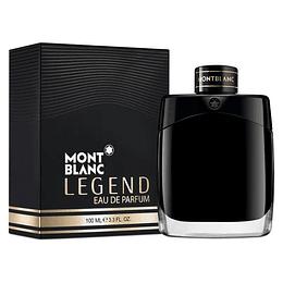 Legend Mont Blanc Men EDP 100 Ml Hombre