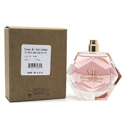 Vip Private Show Britney Spears Edp 100Ml Mujer Tester