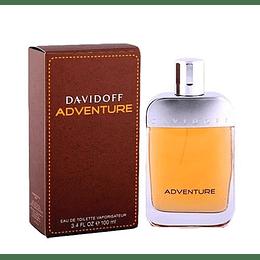 Davidoff Adventure Edt 100Ml Hombre