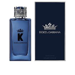 K By Dolce & Gabbana Edp 100 Ml Hombre