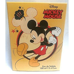 Mickey Disney Edt 100Ml Hombre  .