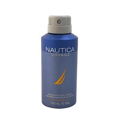 Nautica Voyage 150Ml Hombre Desodorante