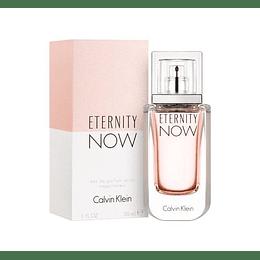 Eternity Now Calvin Klein Edp 30 Ml Mujer