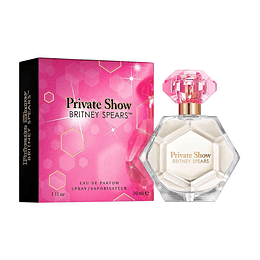 Private Show Britney Spears Edp 30Ml Mujer